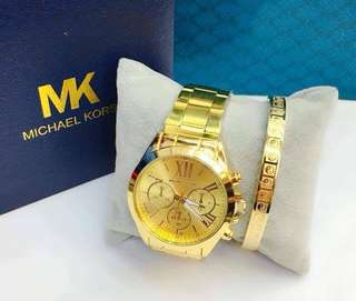 Michael Kors /bracelet new