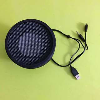 Philips DOT Wireless Portable Bluetooth Speaker Splash Proof