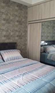 New Apartment Puri Mansion Studio Fully Furnished