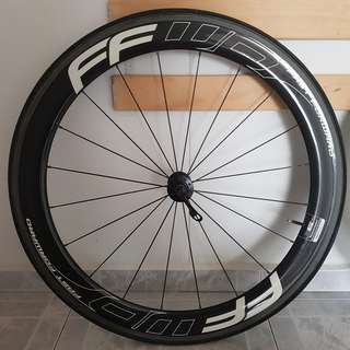 FFWD F6R Carbon Wheelset