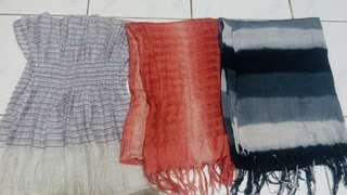 Take all pashmina/scarf