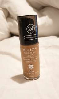 Revlon Colorstay 330 Free shipping