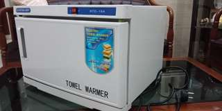 Electric Towel Heater / Towel Warmer