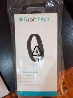 AUTHENTIC Fitbit Flex 2