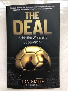The Deal - Inside the world of Super-Agent
