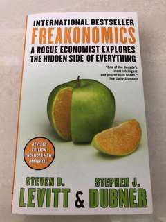 Freaknomics
