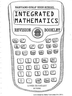 upper/lower secondary nygh IP E-math/A-math topical revision book