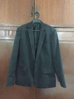 Frederick Policarpio Coat