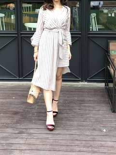 Symetris dress