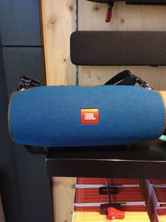 Audio Speaker Extreme Kredit mudah proses 3 menit