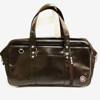 High Quality Synthetic Leather Duffel/ Travel/ Sport Bag