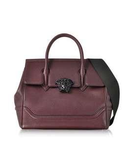 Versace Handbag & Heels (1 Set)