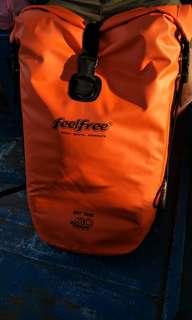 Feelfree dry bag tank 60l