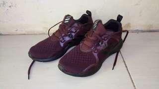 Adidas Edge Bounce Black 40-41 PO