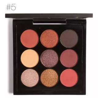 Focallure Eyeshadow 9 colors no 05