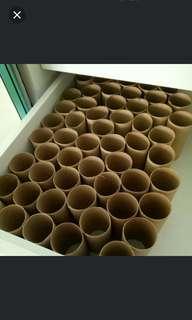 🔥50 in stock🔥Kleenex Good Toilet Roll Cardboard