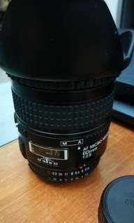Nikon 60mm macro f2.8