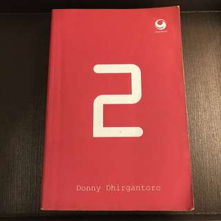 2 - Donny Dhirgantoro