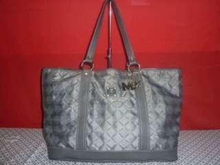 Authentic MCM Large Bag