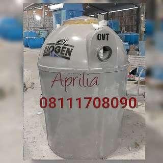 Septictank BG-10 Kapasitas 1000 Liter