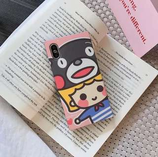 $59 for one | 2個包郵 | iPhone Case