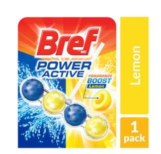 🇩🇪德國Bref強力馬桶清潔波波🚽 $99/2 pack,4 pack或以上$90/2 pack (可混味)  ✂️3/7 中午12:00截單🛳7月尾到貨