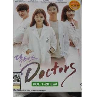 ORIGINAL Doctors -Korean Drama