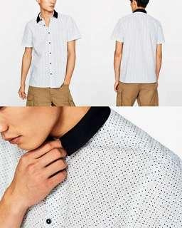 New Zara man original