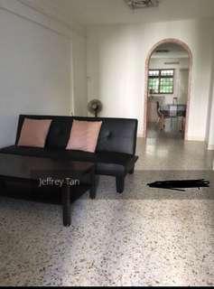 Kovan Mrt 2+1 Blk 22 Hougang Ave 3 $1800