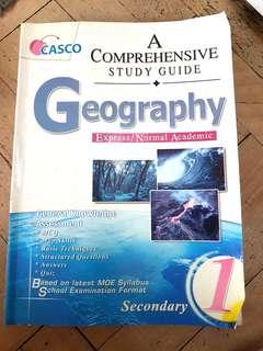 (4 for $10) Casco Comprehensive study guide