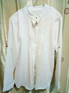 white top simple & elegant