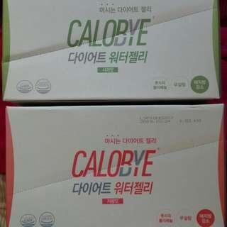 Calobye代餐啫喱