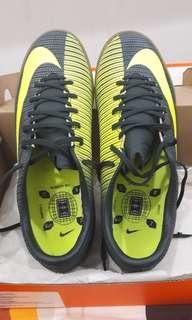 Sepatu Bola Futsal NIKE MERCURIALX VICTORY VI CR7 IC ORIGINAL
