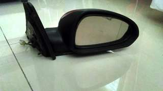 Proton Waja Side Mirror