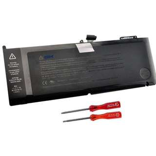 "1189.  New Replacement A1321 Battery for Apple Mac book Pro Unibody 15"" Series"