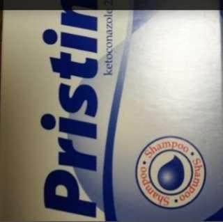 Pristine Shampoo 防掉髮洗頭水