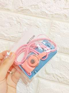 IPHONE  CASE STRAP