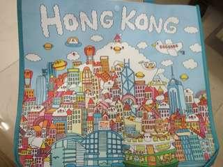 香港特色購物袋