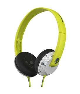 BN Skullcandy uprock Headphone