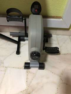 Aibi knee exercise foot pedal