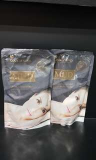 Sea of Spa Essential Dead Sea Treatment Dead Sea Mineral Mud