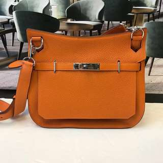 Hermes Jypsiere 28 Bag