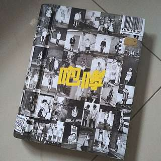 EXO The First Album/ XOXO / Repackage (Chinese Ver.)