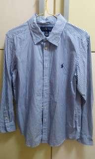 全新Polo shirt
