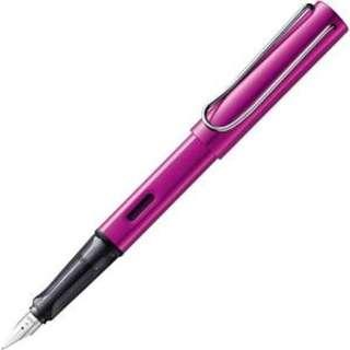 LAMY AL-Star 2018 限量粉紅 Vibrant Pink 鋼筆