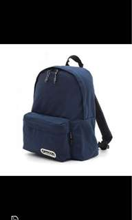 Outdoor schoolbag