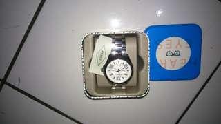 Fossil watch/jam tangan