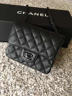 Chanel Mini Coco 17cm 限量版