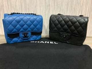 Chanel Mini coco 17 限量版