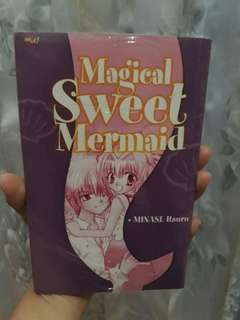 Komik Magical Sweet Mermaid